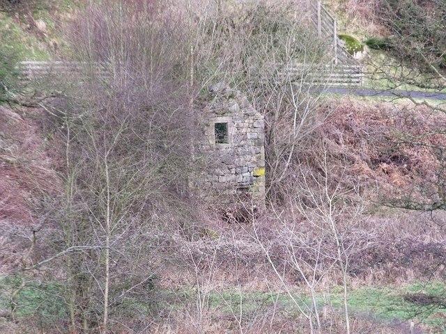 Craighead Mill