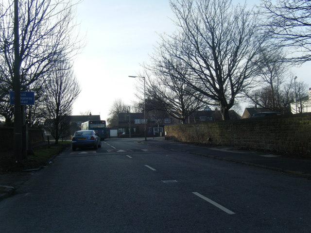 Thingwall Road