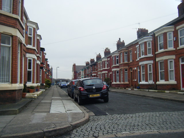 Freshfield Road