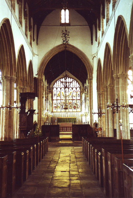St. Peter, Walpole St. Peter, Norfolk
