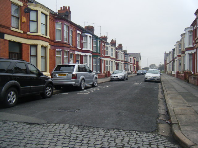 Brierfield Road