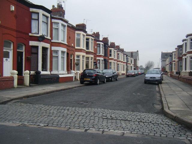 Micklefield Road