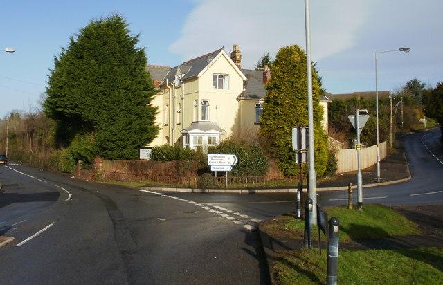 New Inn Care Home
