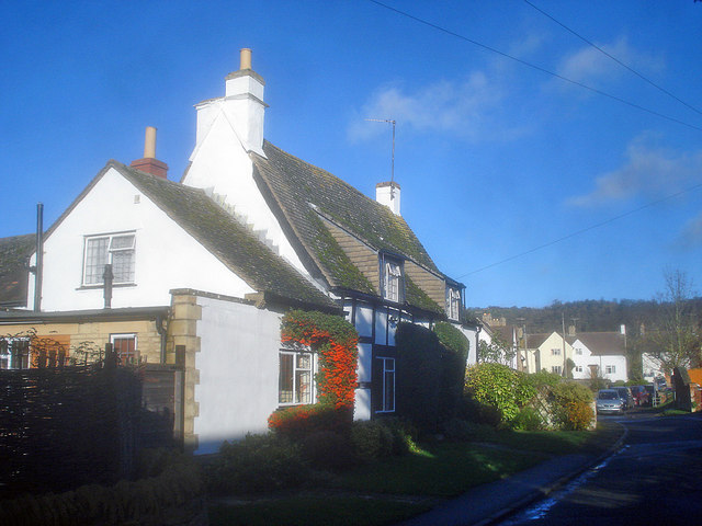 Cottage on Church Road