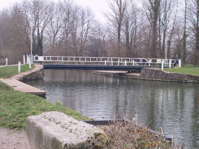 Salmonpool Bridge