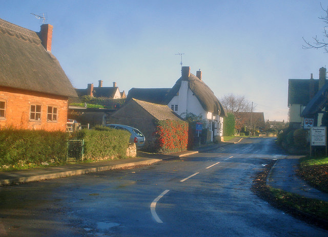 Beckford Road