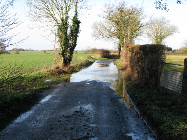 Jemmett Lane, Mersham