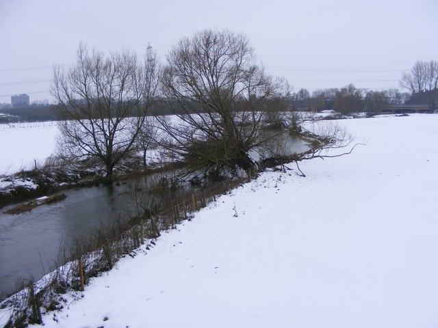River Thame View