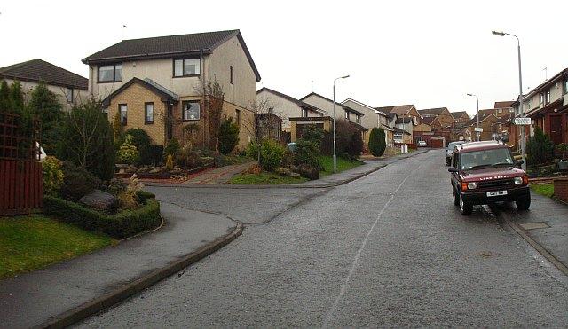 Callander Road
