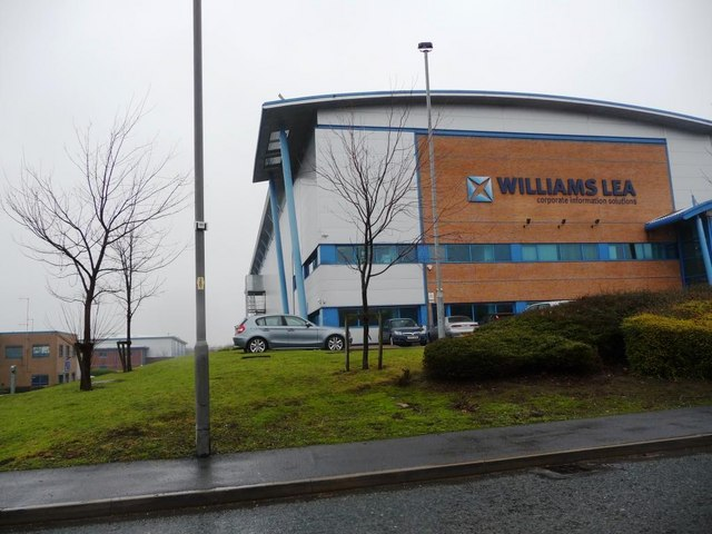 Industrial premises, Foxbridge Way, Normanton Industrial Estate