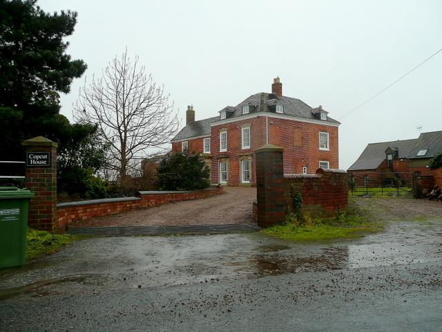 Copcut House