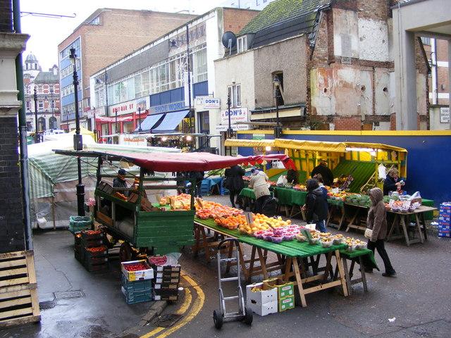 Market View