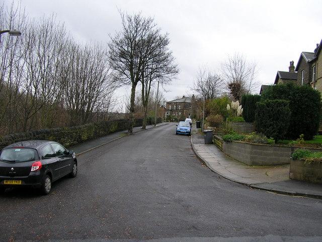 Rutland Road, Batley
