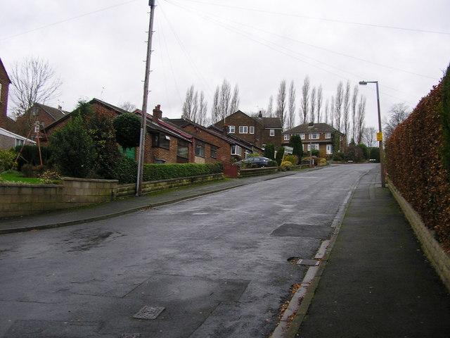 Stoney Lane, Batley