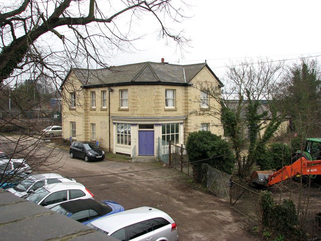The former Pineapple public house