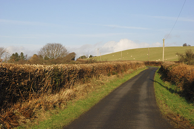 Southern approach to Staylittle