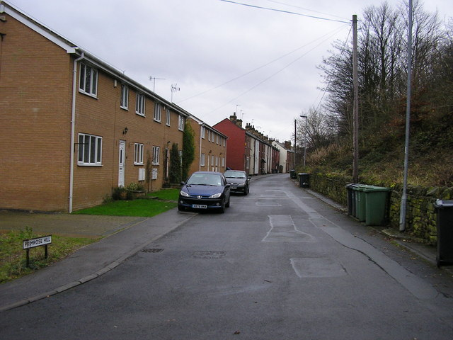 Primrose Hill, Batley