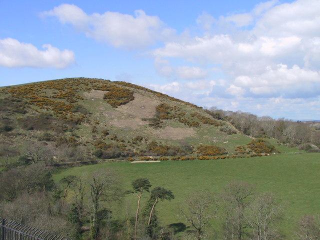 West Hill, Corfe Castle