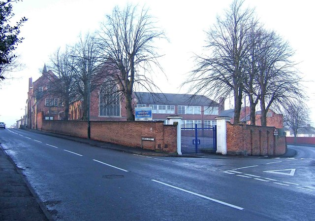 Queen Elizabeth School & Sports College