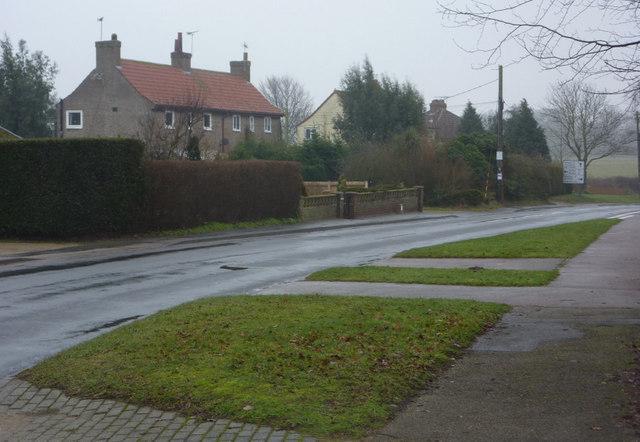 Lane to Duck Corner