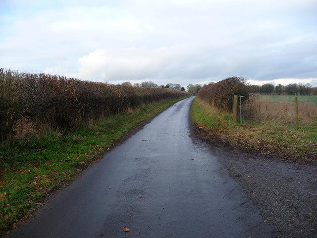 Amport - Haydown Lane