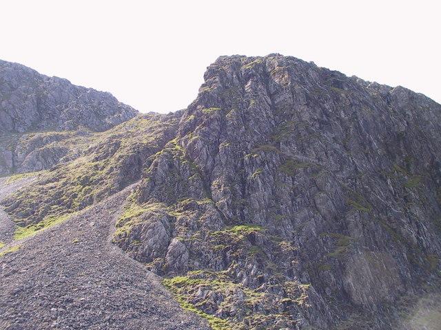 Black Crag, Scafell