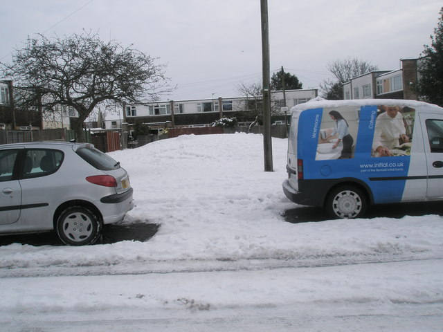 A snowy Juniper Square (9)