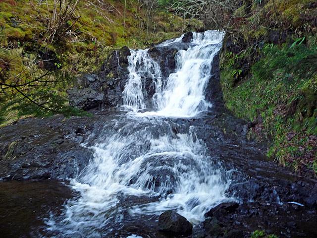 Grula Falls