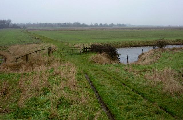 Track to Boyton