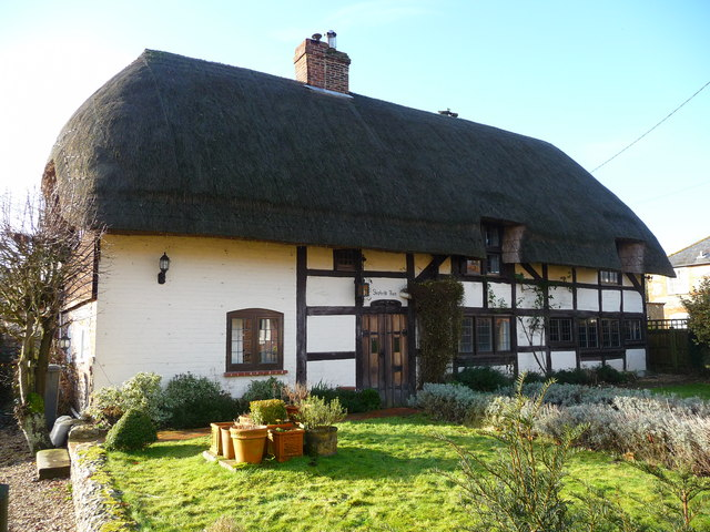 Hurstbourne Tarrant - Shepherds Peace Cottage