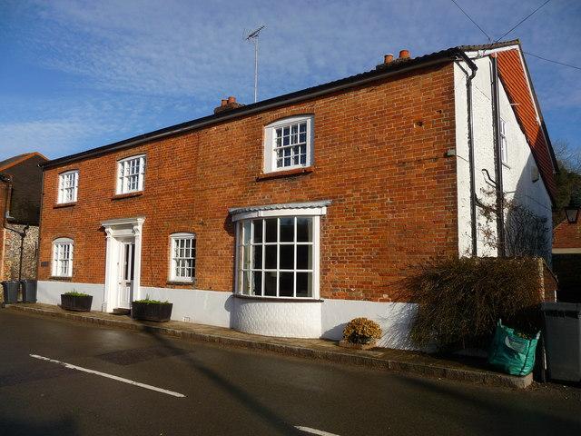 Hurstbourne Tarrant - Church Street