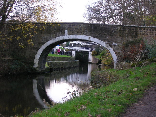 Dowley Gap Bridge No 206