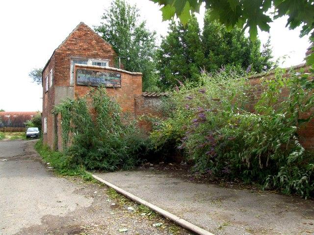 Hamerton Lane, Horncastle