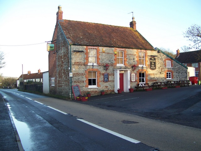 The Pheasant Inn, Wookey