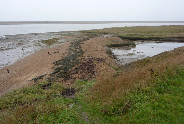 Flybury Point