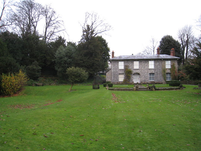 High Wycombe Museum