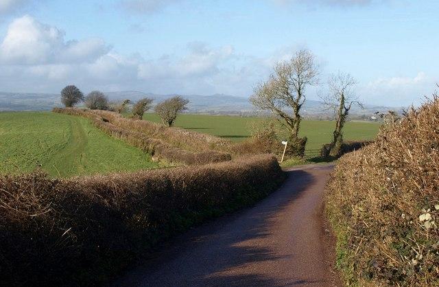 Ipplepen Road
