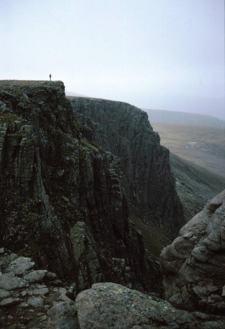 Cairn Lochan
