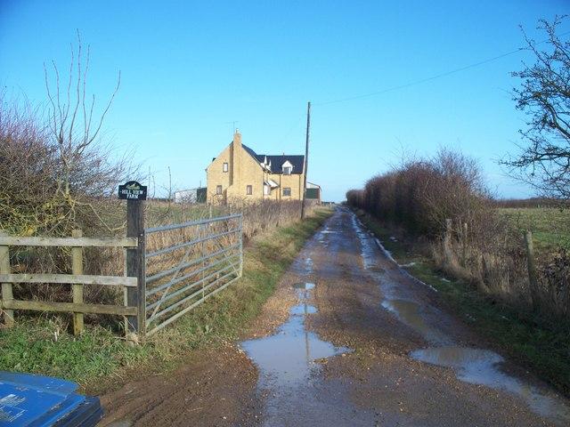 Hill View Farm
