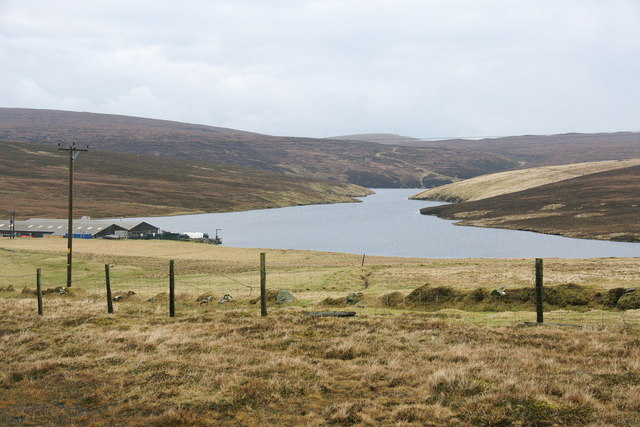 Loch of Quoys
