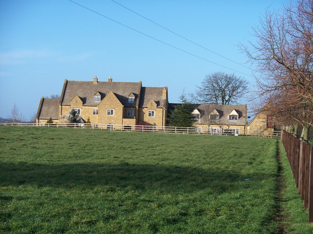Hazelwood Manor Farmhouse