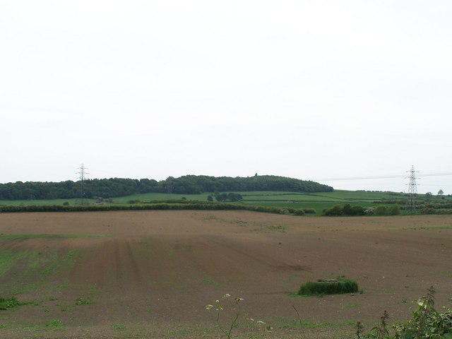 Hoober View, Elsecar Road, West Melton, near Rotherham