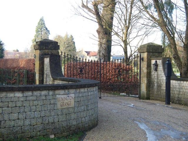 Lemington Grange