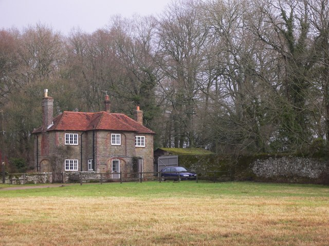 The Lodge at White's Green