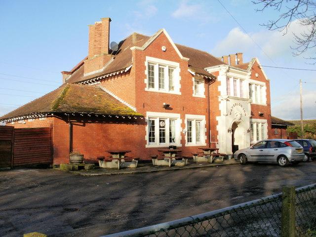 Waterloo Inn, Nash