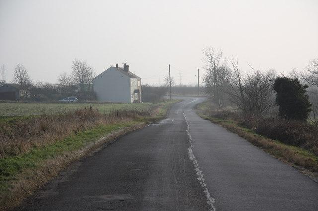Laughton Road