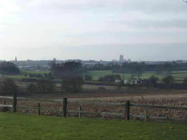 Clifton Farmland
