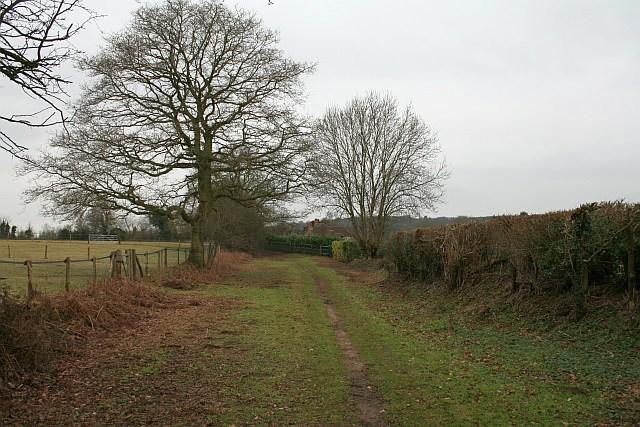 Rokers Lane