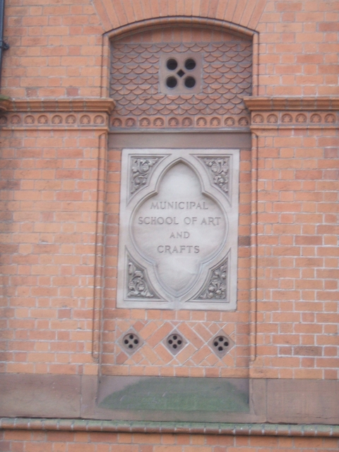 Municipal School of Arts