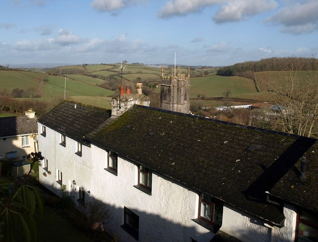 Cottages at Marldon
